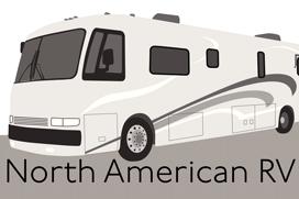 North American RV logo