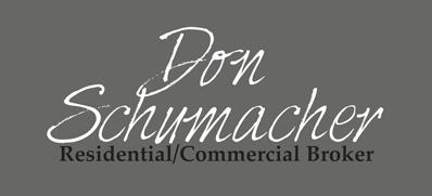 Don Schumacher logo