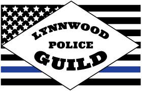 Lynnwood Police Guild logo