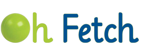 Oh Fetch LLC logo