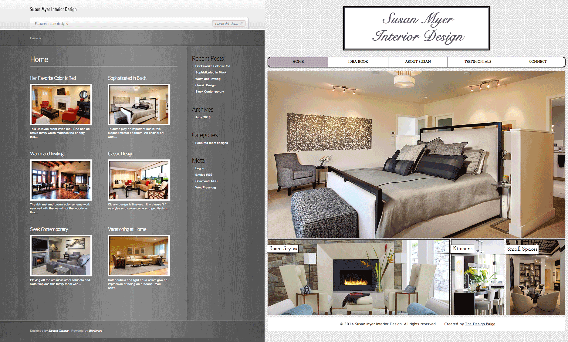 Enjoyable The Design Paige Projects Web Designer Bellevue Download Free Architecture Designs Meptaeticmadebymaigaardcom