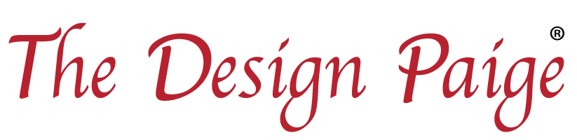 The Design Paige LLC logo