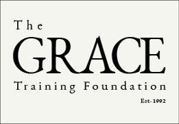 The Grace Training Foundation logo